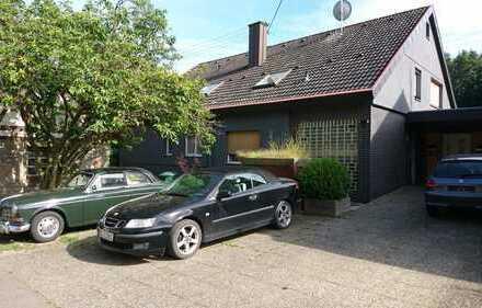 Komplett renovierte 2 1/2 Zimmer DG Wohnung in 71134 Aidlingen-Lehenweiler