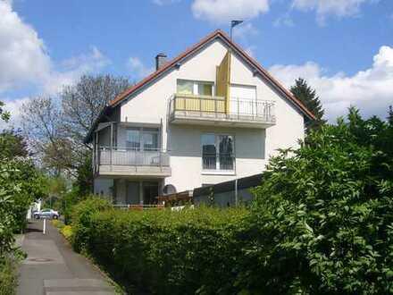 Attraktive 4-Zimmer-Wohnung mit Balkon in Dortmund