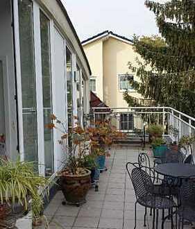 4 Zimmer Dachgeschoss-Terrassenwohnung Haveldüne - nah Scharfe Lanke