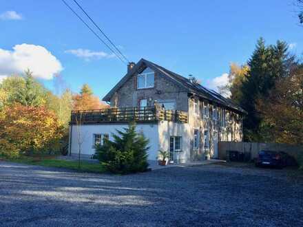 Luxuriöses helles Einfamilien-Landhaus entlang der Göhl im Naturschutzpark von Bleyberg (B)