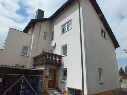 Wiesau Wohn- und Geschäftshaus, zum Kauf mit ca. 414 m² Grundstück