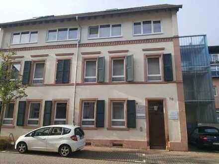 Repräsentative Büro-, Kanzlei- oder Praxisräume Nähe Hbf / Justizzentrum