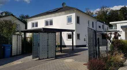 TOP! Neuwertiges und sehr Gepflegtes Einfamilienhaus in ruhiger Lage!