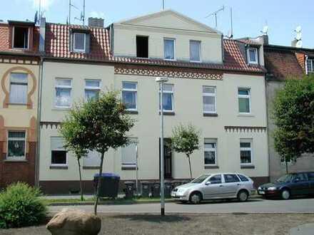 Schöne drei Zimmer Wohnung in Jerichower Land (Kreis), Burg