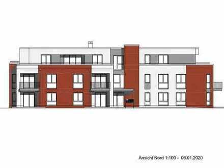 Erstbezug in modernem Mehrfamilienhaus - diverse 2-4 Zi-Wohnungen verfügbar