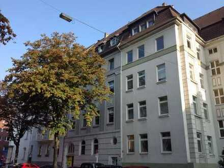 attraktive Kapitalanlage in gepflegten Mehrfamlienhaus in Düsseldorf, Flingern Nord