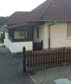 Wohnung mit eigenem Eingangsbereich/ Terrasse - ab 01.02.2020 ggf. früher !