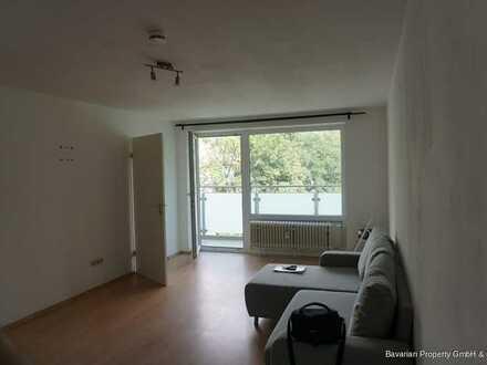 Appartement in Straubing Süd zu vermieten!