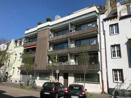 Ihre 3 Zimmerwohnung in der Wildenbruchstraße in Oberkassel
