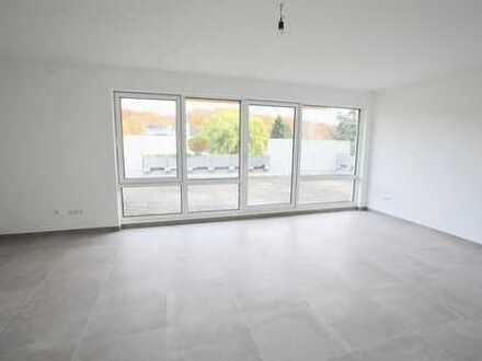 Attraktive 3 Zimmerwohnung mit großzügiger Sonnenterrasse in Darmstadt-Komponistenviertel