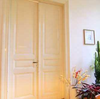 Zink Immobilien:Traumhaftes, denkmalgeschütztes Mehrfamilienhaus in der beliebten Südstadt