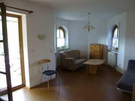 Schönes 1,5-Zimmer-Appartment