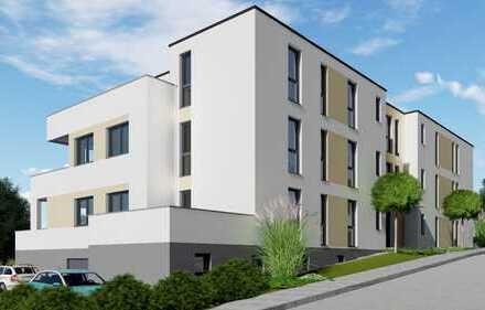 Elz: Großzügige 4-Zimmer-Wohnung - Bezugsfertig November 2019