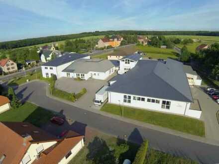 Verkaufe sehr attraktives Gewerbeobjekt: Produktions + Büroflächen - Top-Lage im Herzen von Sachsen