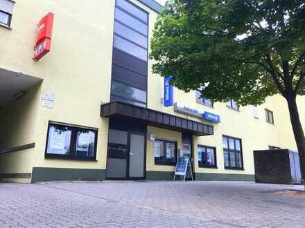 *** Kapitalanlage *** Sehr gut vermietete Büroräume in 76059 Ludwigshafen zu verkaufen!!!