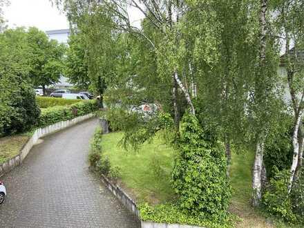 Schönes 40 qm-Appartement in Castrop am Stadtgarten