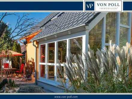 Ihr Wohntraum wird wahr: Nahezu neues Haus - modern und geschmackvoll