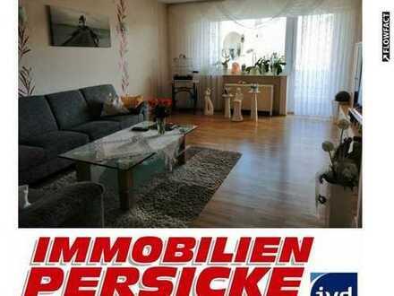 Eigentumswohnung in gepflegtem Mehrfamilienhaus in Enger - Belke Steinbeck