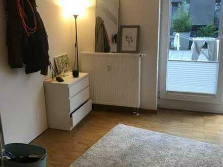 Zimmer in 2er WG im Herzen Göttingens