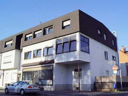 Gewerbe-Liegenschaft in Frankfurt-Goldstein