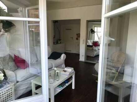 Elegante 3-Zimmer Wohnung in Waldperlach