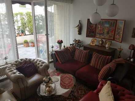 Stilvolle Atrium-Wohnung von Privat in Böblingen zu verkaufen.