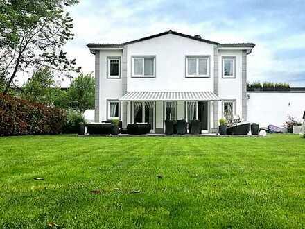 Top gepflegtes Einfamilienhaus mit großem Garten in ruhiger Lage München-Ludwigsfeld
