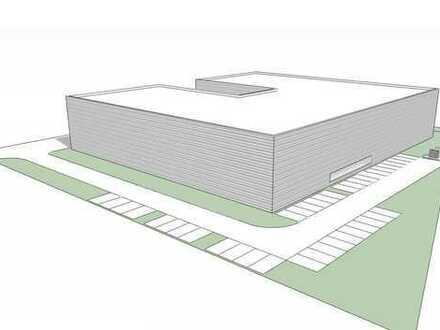 Zentrumsnahe und flexibel nutzbare Lager-/ Logistik-/ oder Produktionshalle