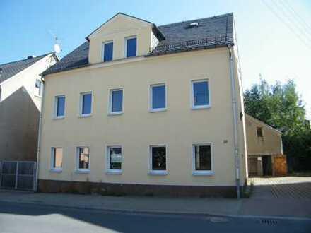 Mehrfamilienhaus in Lugau!