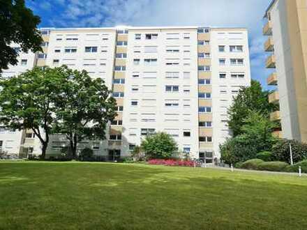 3-Zimmer-Wohnung in München-Westkreuz