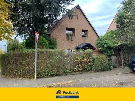 Der Traum vom Ein- oder Zweifamilienhaus in Essen-Horst!
