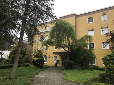 Geräumige 2-Zimmer-Wohnung mit Balkon in HDH-Mittelrain