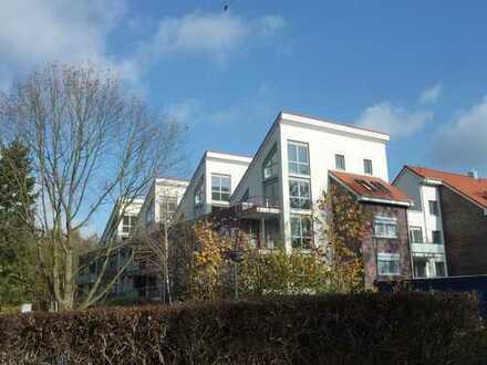 Große 2-Zimmer-Neubauwohnung in Rahlstedt