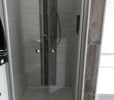 Erstbezug nach Sanierung mit Balkon: ansprechende 5-Zimmer-Wohnung in Trockau