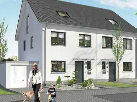 Doppelhaushälfte in Grünstadt-Mitte