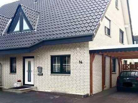 Gemütliches Eigenheim in ruhiger Lage in Herford