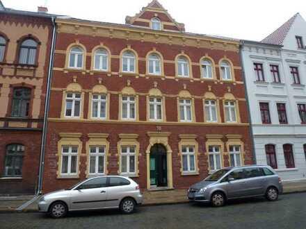 2 Zimmer Maisonette Dachgeschoßwohnung von privat Wittenberge