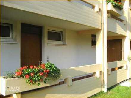 Top 1-Zimmer Apartment - Kapitalanlage Würzburg Gerbrunn