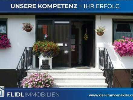 gepflegtes Efh bei Landshut zu verkaufen - ruhige Lage