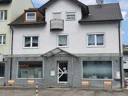 Laden oder Büroräume in Fürstenfeldbruck