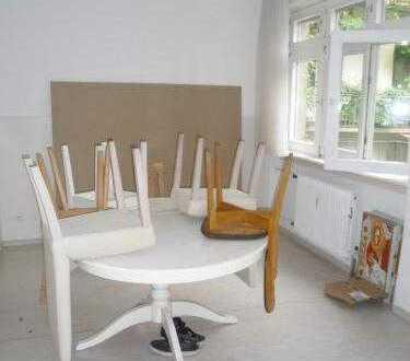 Studieren, austauschen und wohnen alles inklusive - 1 Zimmer in WG mit Balkon und Terrasse