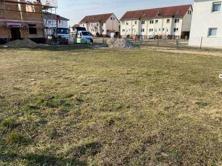 Erschlossenes Baugrundstück in Brandenburg/Havel