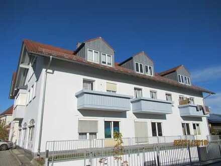 Coole 2 Zimmer, DG Wohnung,- Stadtmitte von Marktoberdorf-