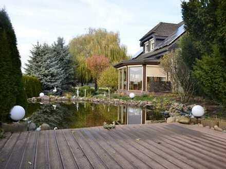 Landhaus Paradiesgarten