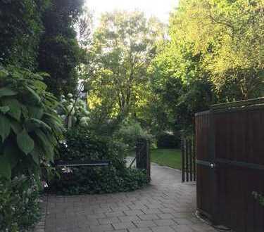 Bestlage direkt am Englischen Garten* Osterwaldstraße * Penthouse-Terrassen-Wohnung