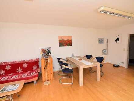 * Kapitalanlage ! 2-Zimmer Wohnung in Solms *
