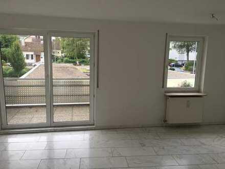 Helle sonnige 2-Zimmer-Wohnung direkt in Vaihingen an der Enz