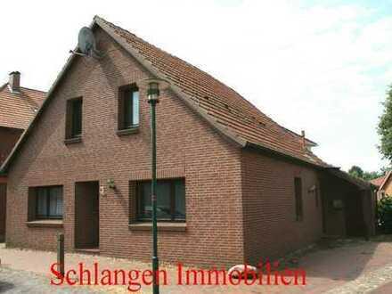Objekt Nr.: 18/719 Einfamilienhaus mit Geräteraum und Stellplatz