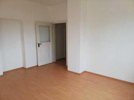 2-Zimmer-EG-Wohnung mit EBK im Schachen