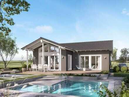 Ihr neues Zuhause in Trostberg / Über Bien Zenker zum Bungalow mit Gartengeschoss